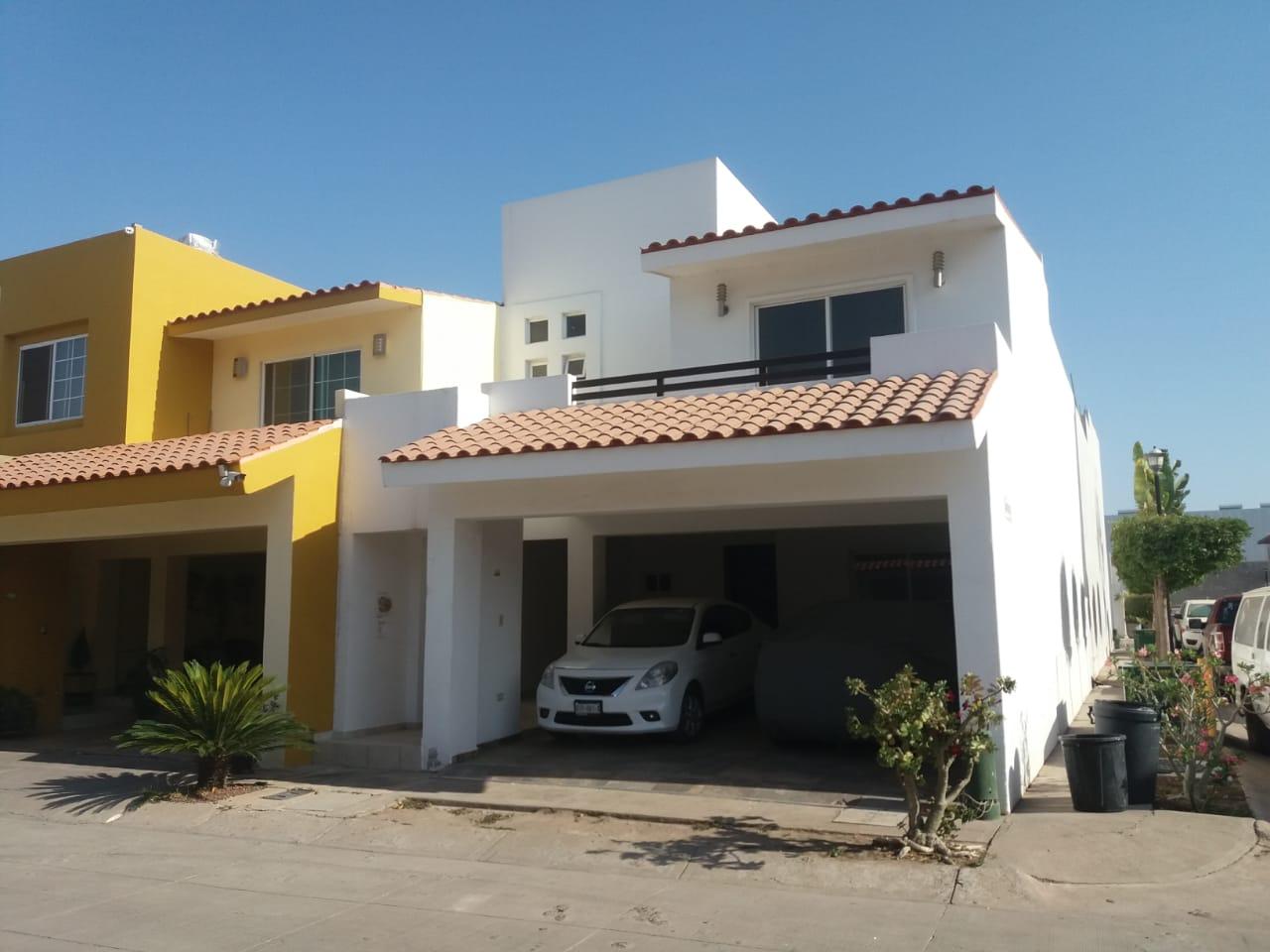Casas en venta en Sinaloa - casasyterrenos.com